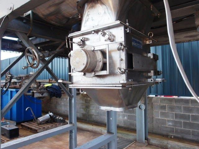 ribbon blender capacity: 750lt 639931 008