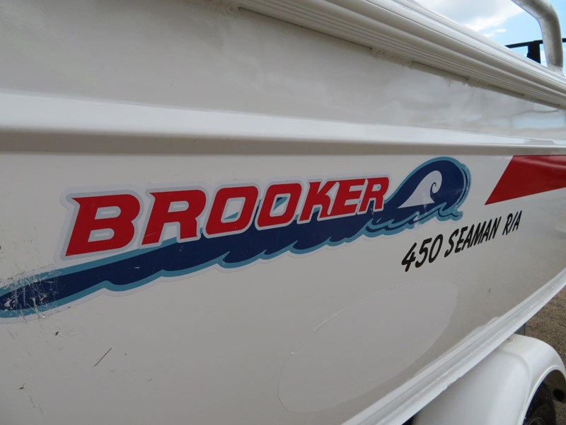 brooker 450 seaman 640354 009