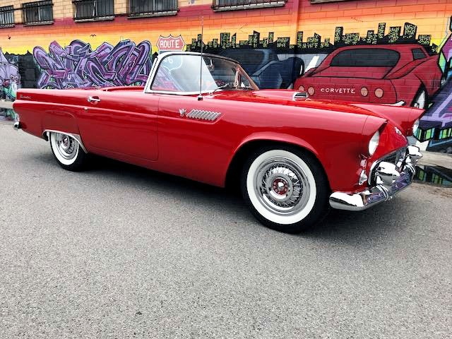 ford thunderbird 639700 001