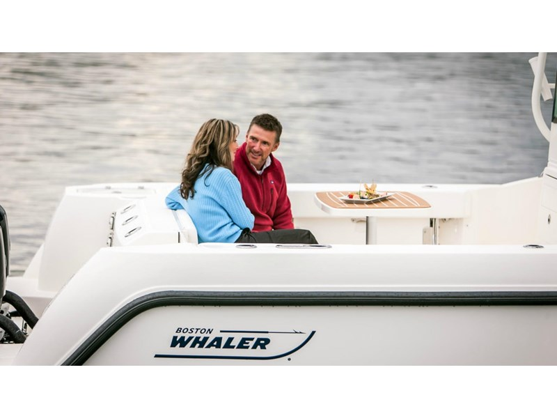 boston whaler 315 conquest pilothouse 294256 010