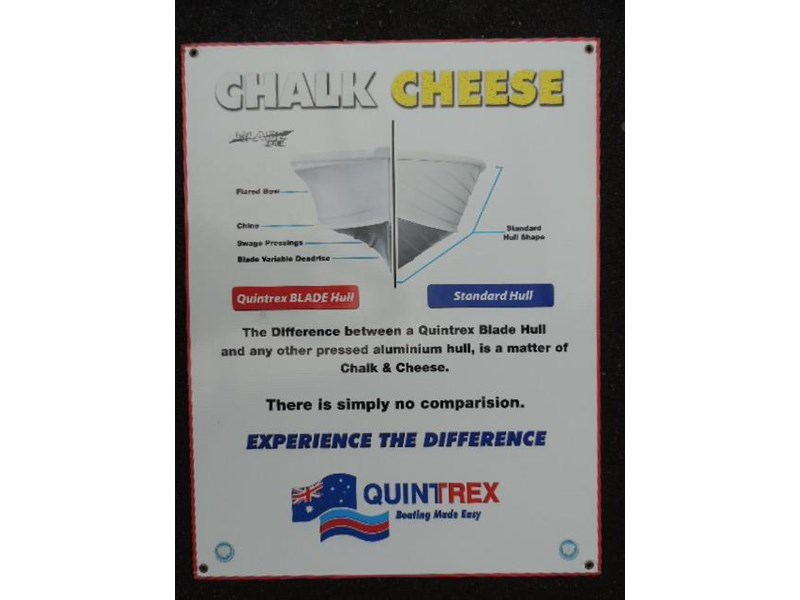 quintrex 481 cruiseabout 567165 016