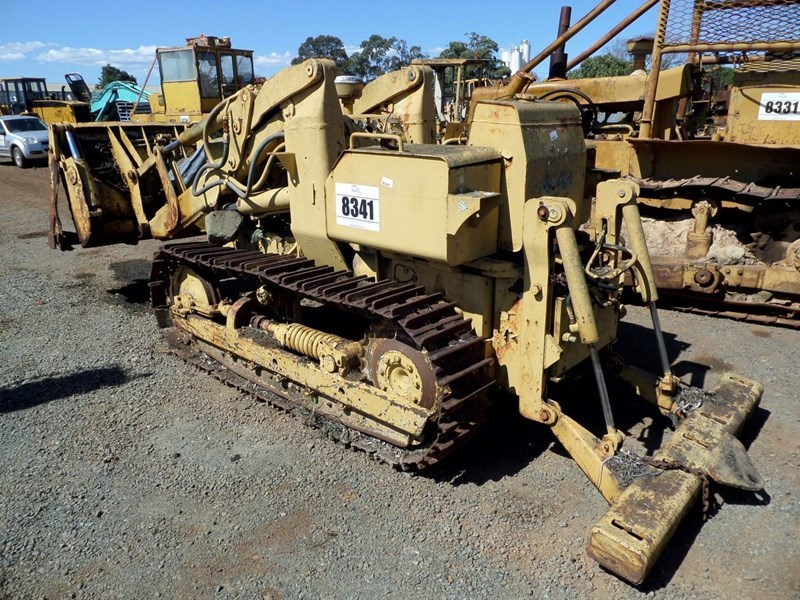 1970 JOHN DEERE 450 PARTS FOR SALE for sale