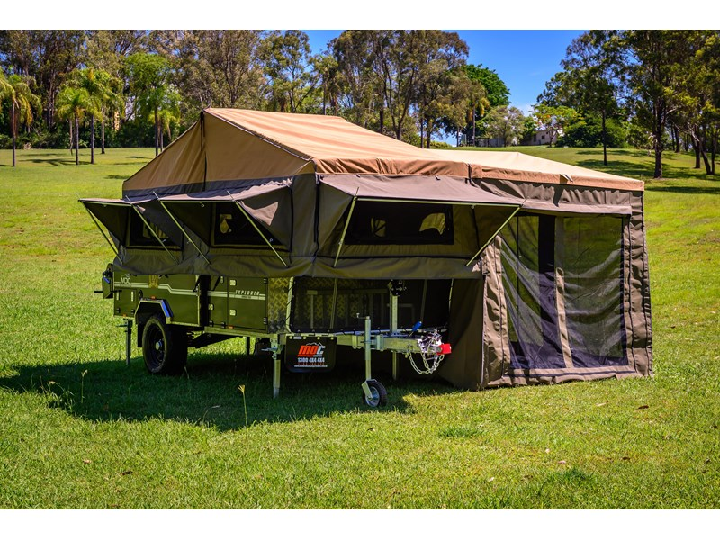 market direct campers explorer forward fold 602342 009