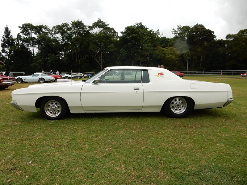 1971 Ford Galaxie Ltd For Sale