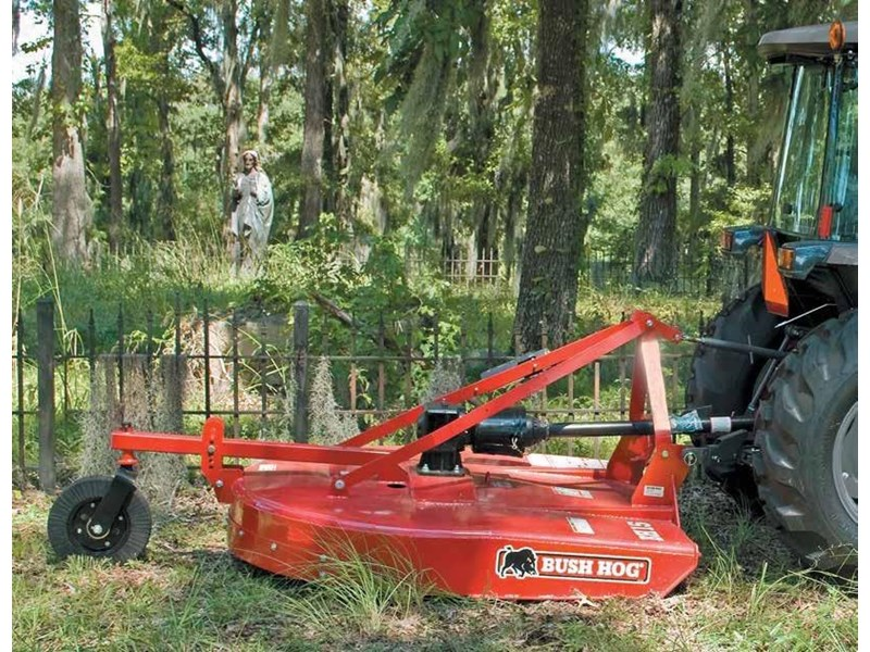 Bush Hog 5ft Rotary Cutter 531277 003