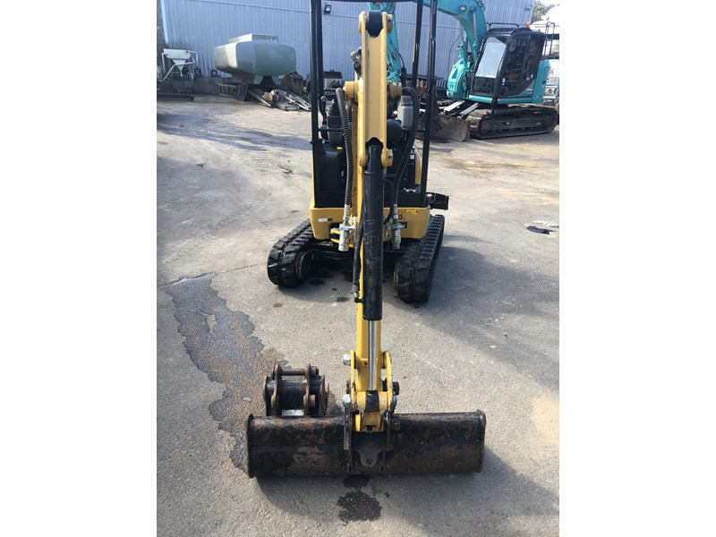caterpillar 301.7d cr 646230 007