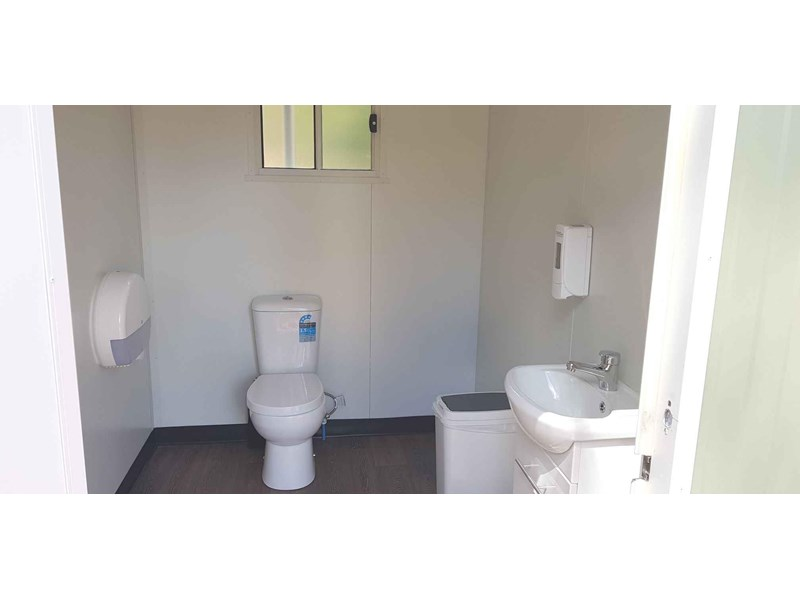 ryebucks portables toilet block 646240 002