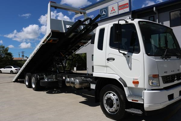 fuso fighter 609142 001