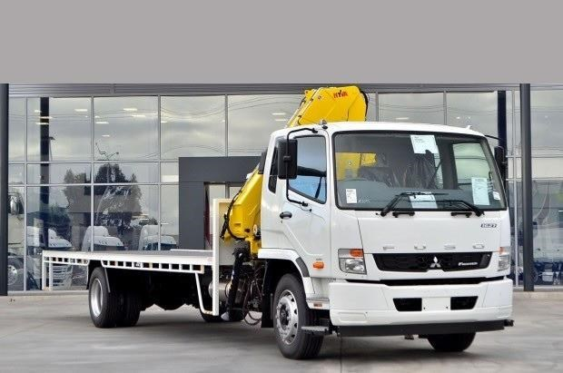 fuso fighter 644933 001