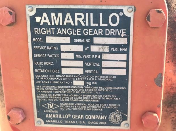 amarillo right angle drive 636817 003