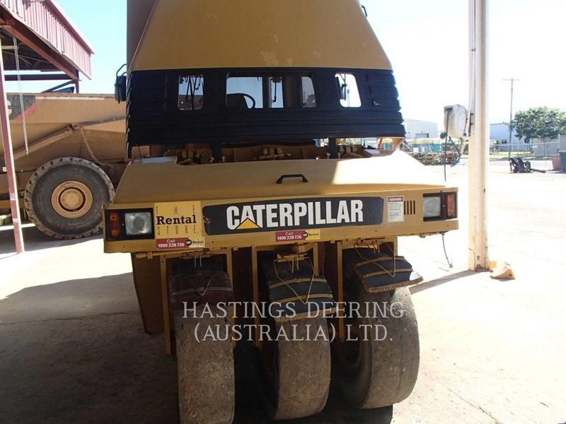 caterpillar pf-300c 637549 011