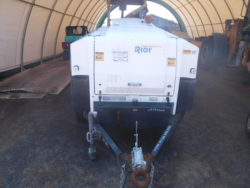 rioned multi jet trailer mounted water jetting machine 647972 004