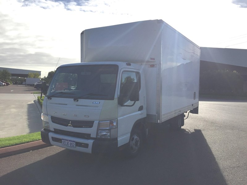 fuso canter 515 647002 007