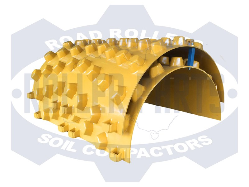 roller parts padfoot shell kit 649754 002