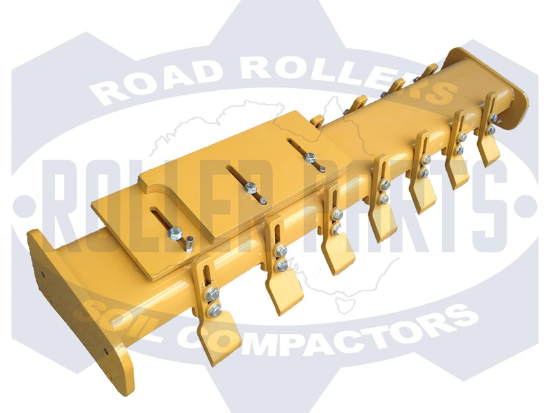 roller parts padfoot shell kit 649754 006