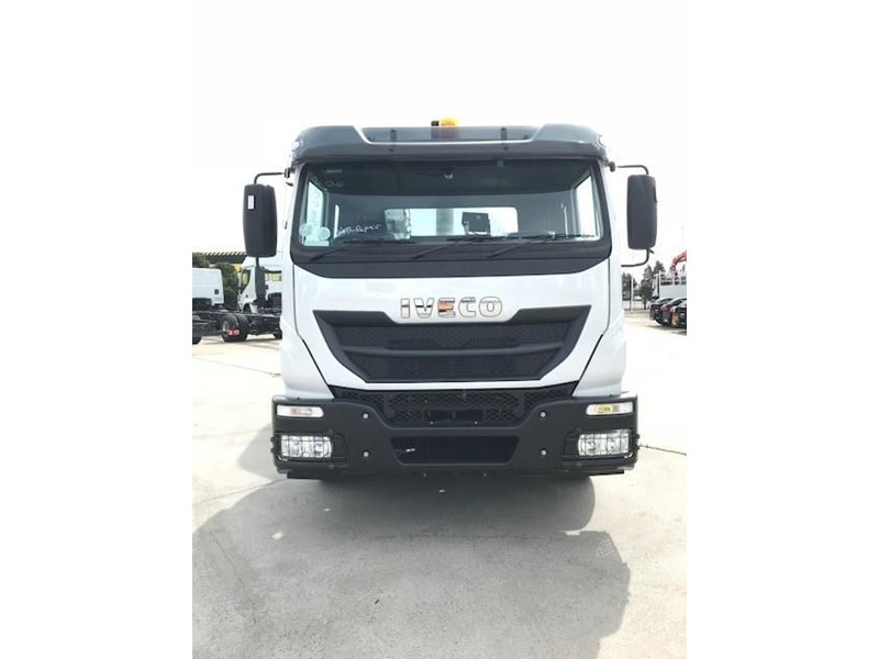 iveco acco 2350g 649265 009