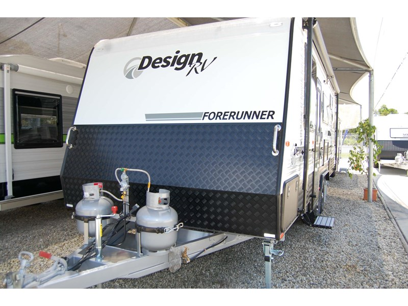 design rv forerunner family f2 21' outback 494753 021