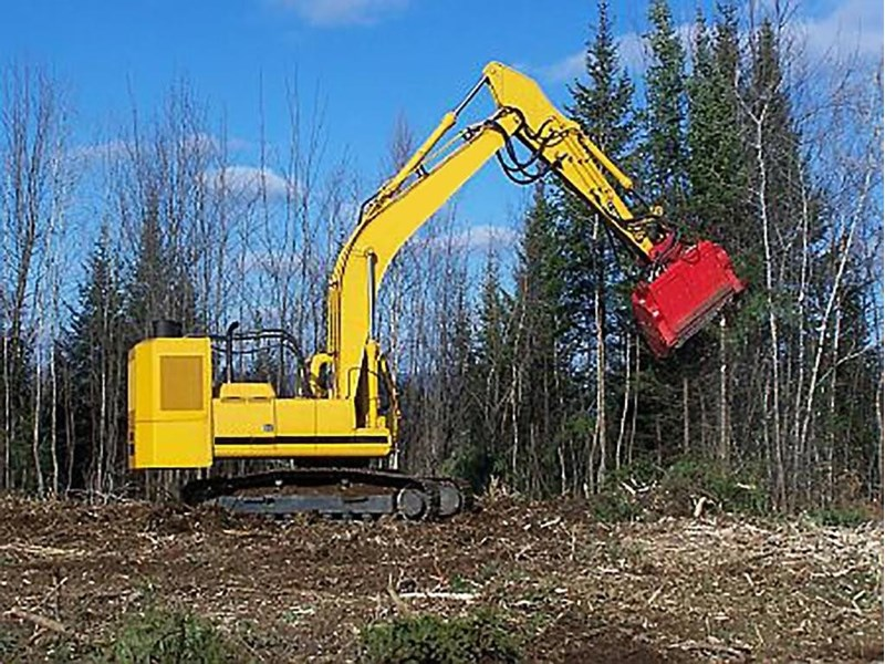 fecon skid steer forestry mulchers 548266 007