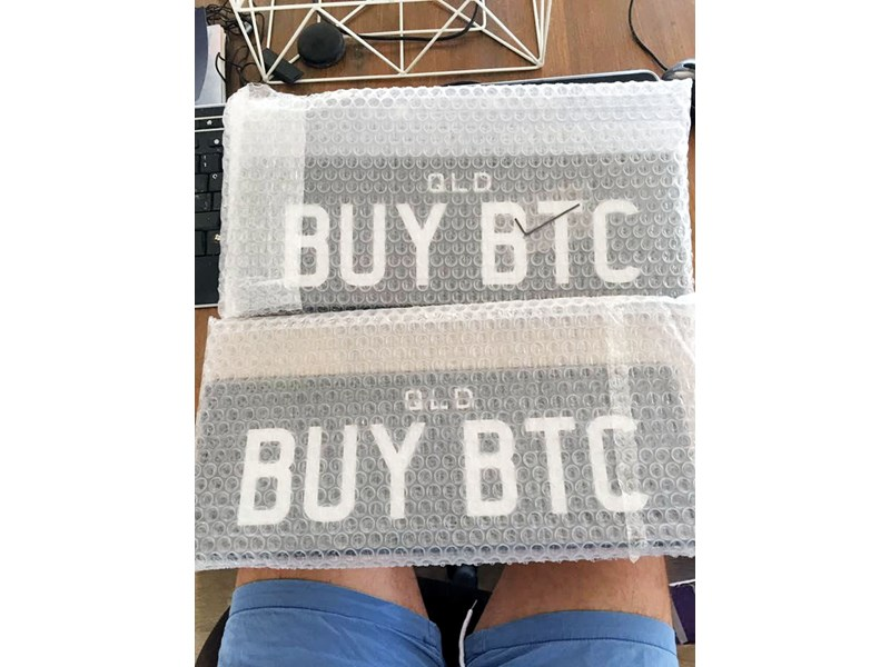 number plates buy btc - cryptocurrency 650720 001