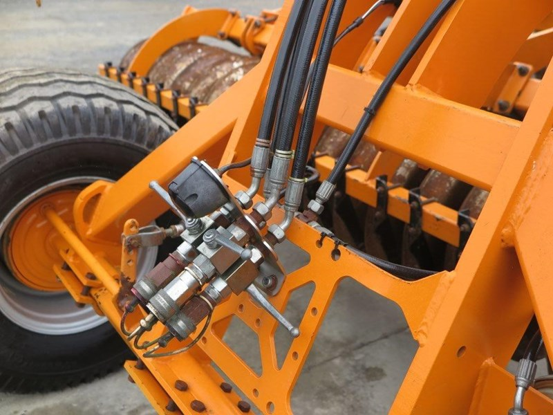 simba sl 500 disc/tyne/disc combination cultivator 651159 007