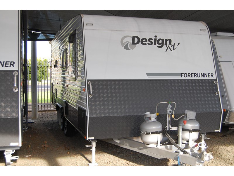 design rv forerunner 21' 6.1 495519 003