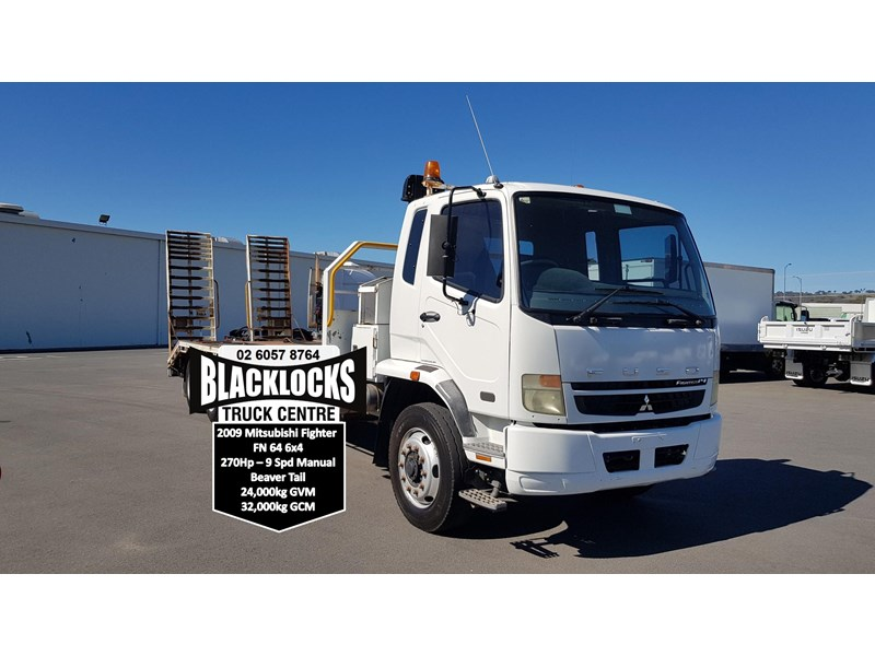 fuso fighter fn 2427 6x4 651778 001