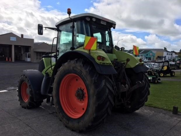 claas axion 820 652297 008