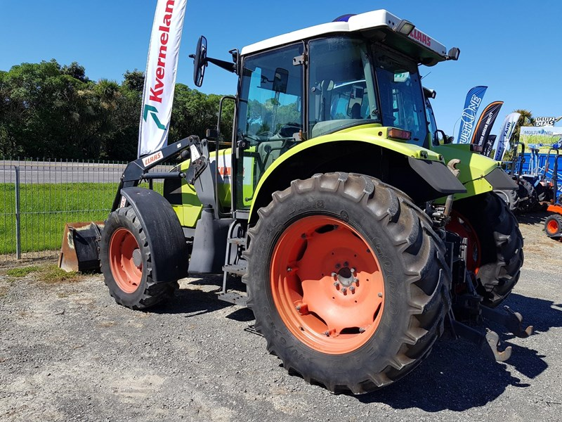 claas ares 616 rz 652760 002