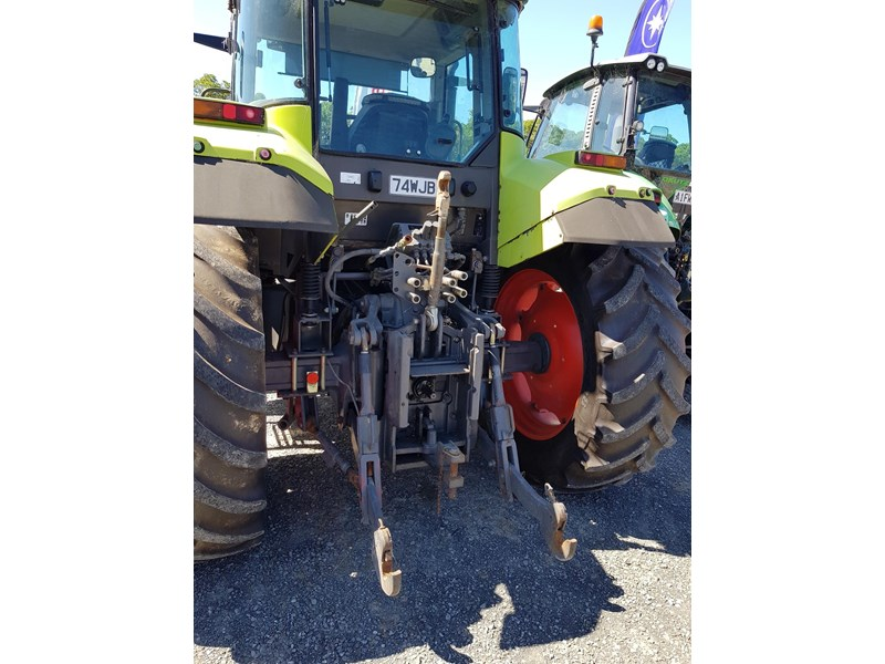 claas ares 616 rz 652760 003