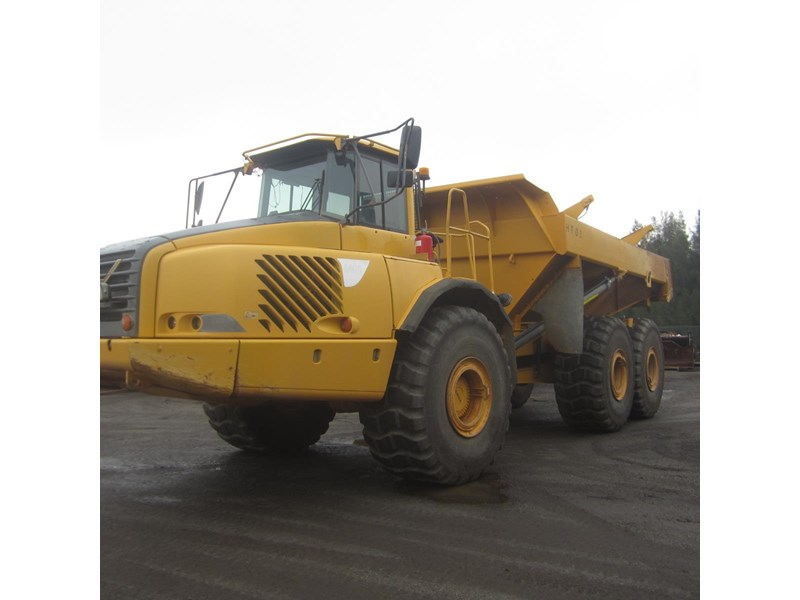 volvo a40d 652780 002