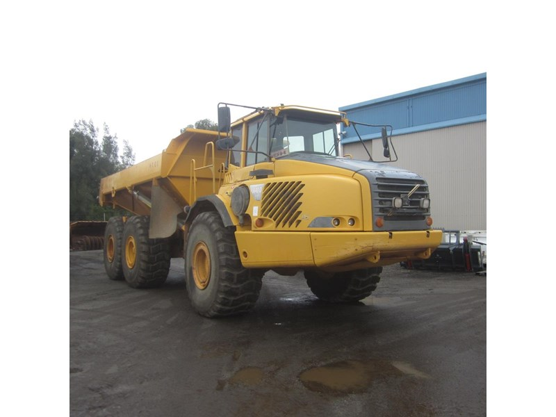 volvo a40d 652780 004