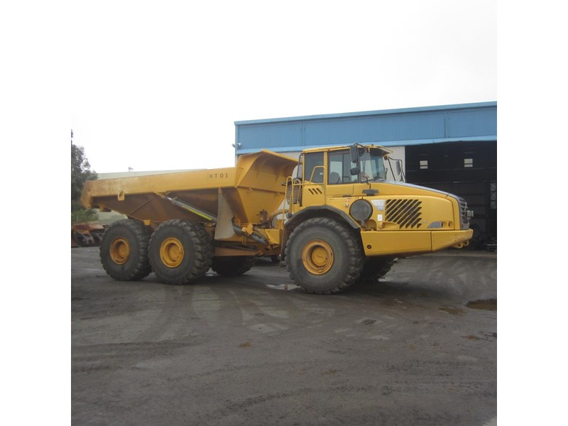 volvo a40d 652780 005