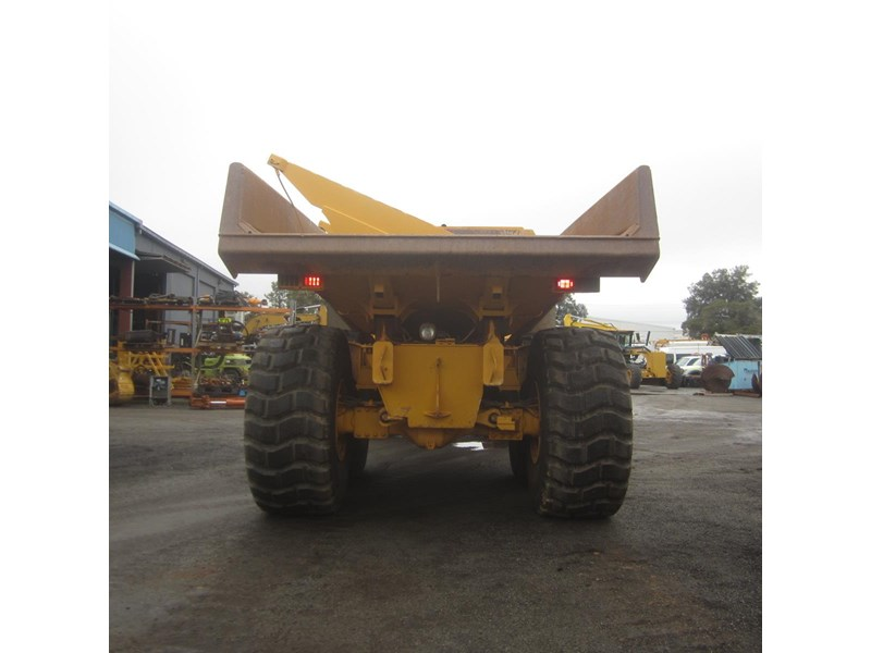 volvo a40d 652780 006