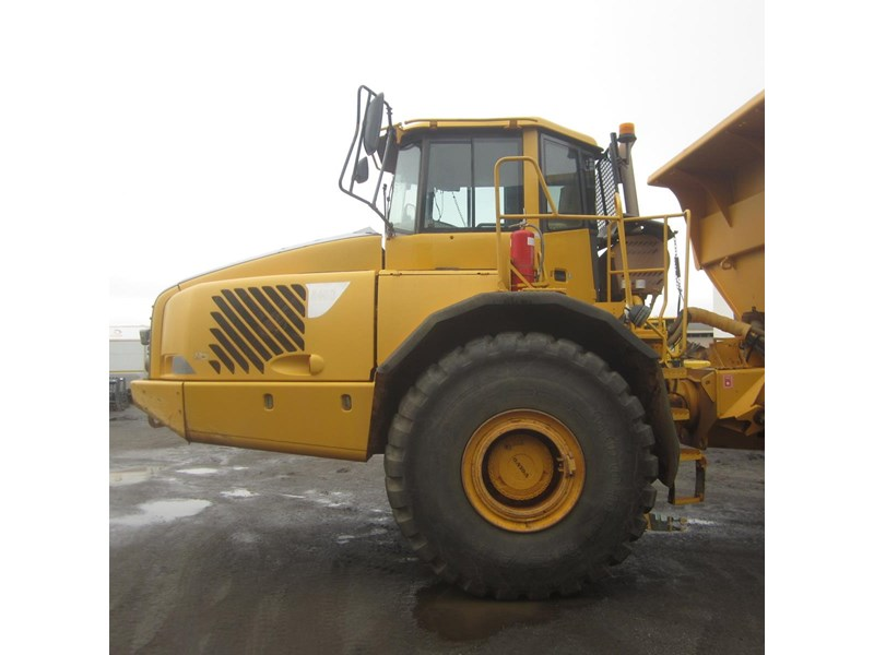 volvo a40d 652780 008