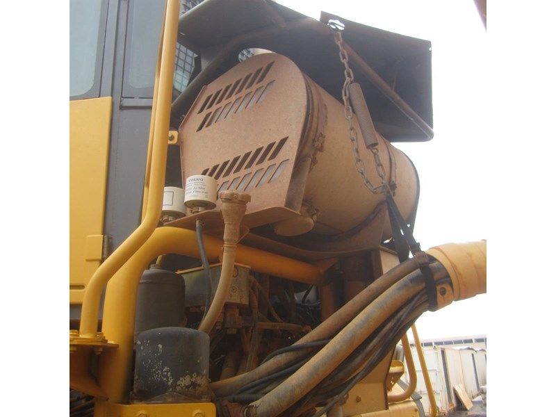 volvo a40d 652780 010