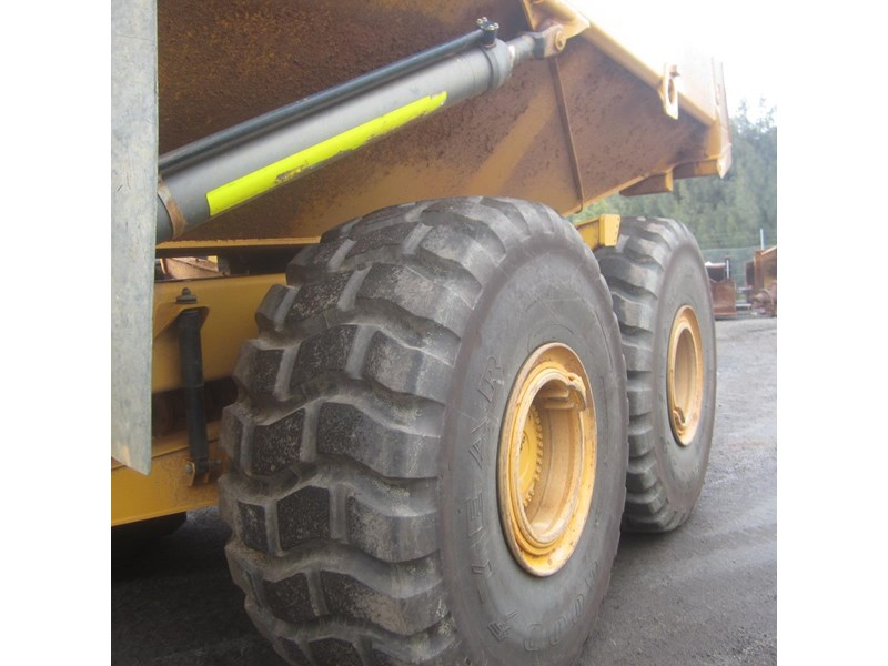 volvo a40d 652780 016