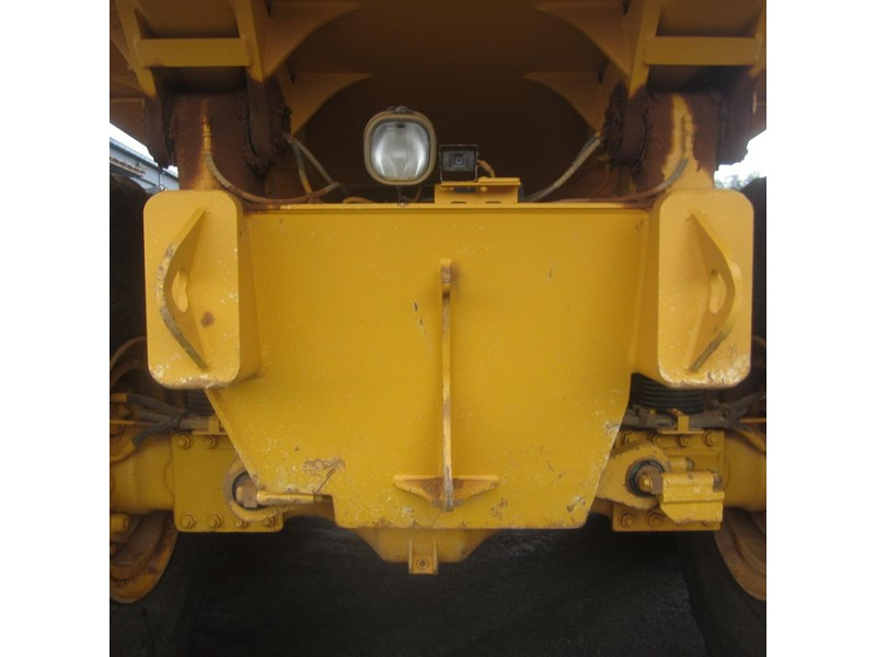 volvo a40d 652780 017