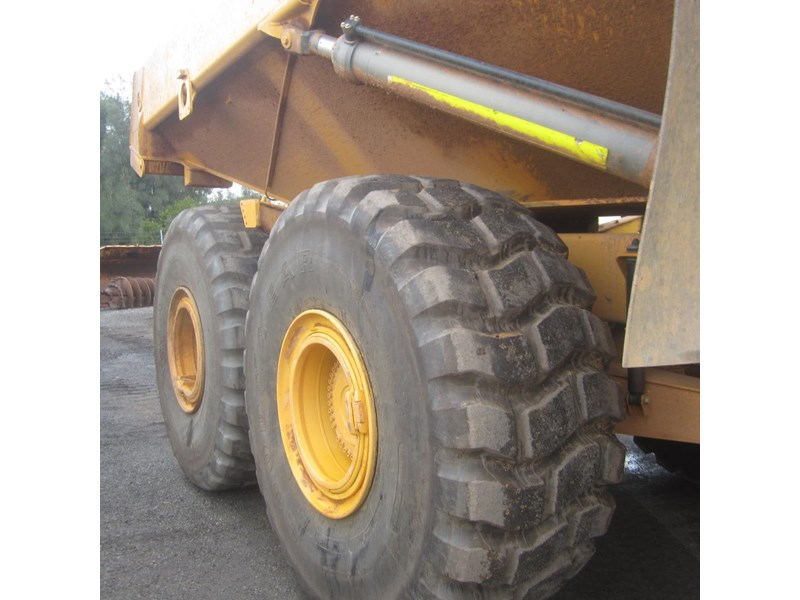 volvo a40d 652780 021