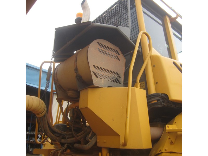 volvo a40d 652780 023