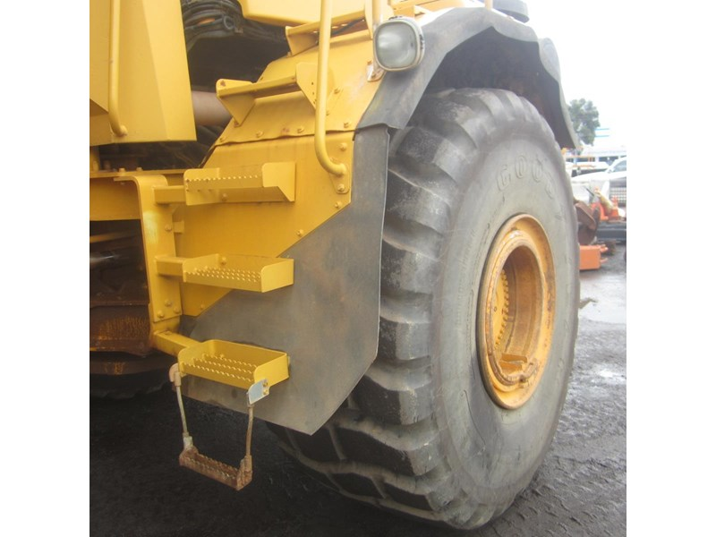 volvo a40d 652780 025