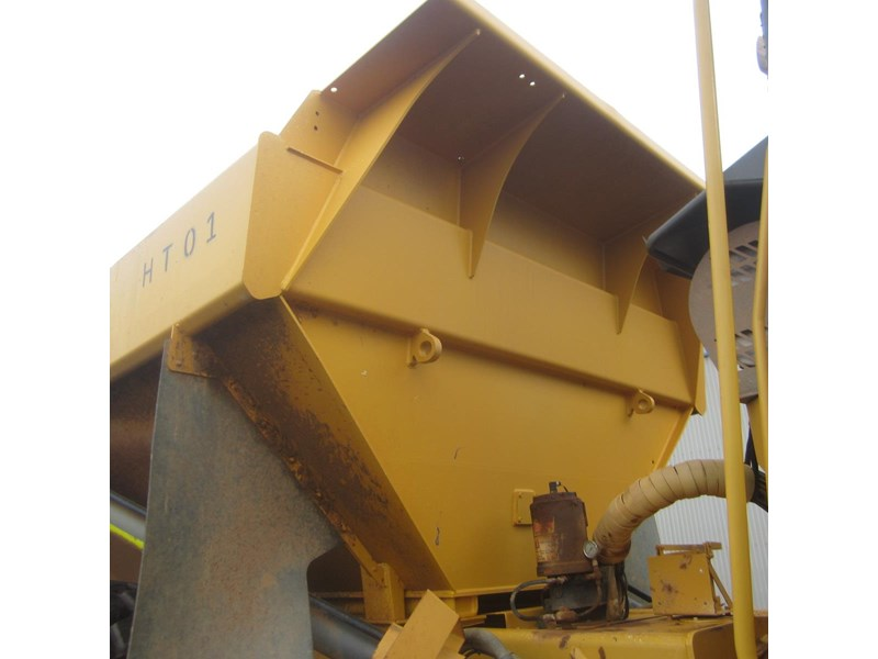 volvo a40d 652780 026