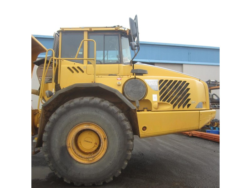 volvo a40d 652780 027