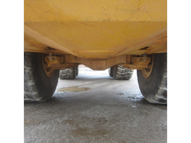 volvo a40d 652780 028