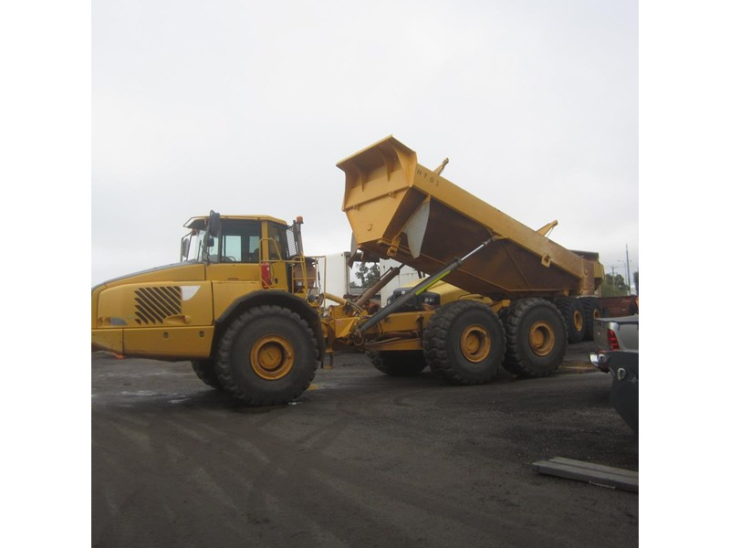 volvo a40d 652780 034