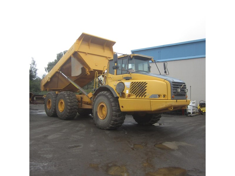 volvo a40d 652780 036