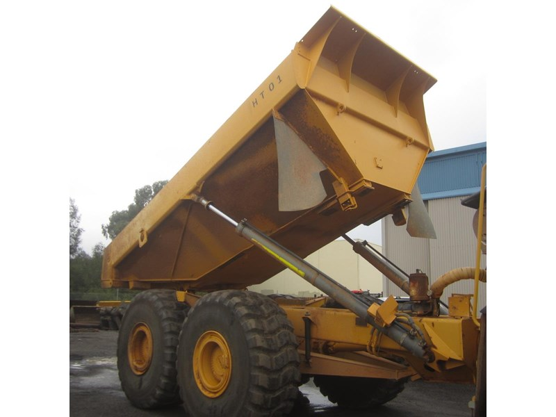 volvo a40d 652780 037