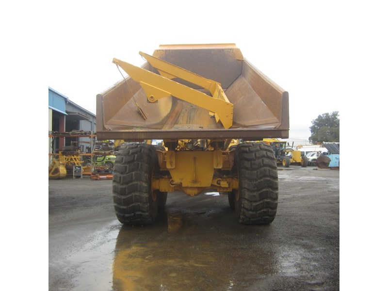 volvo a40d 652780 038