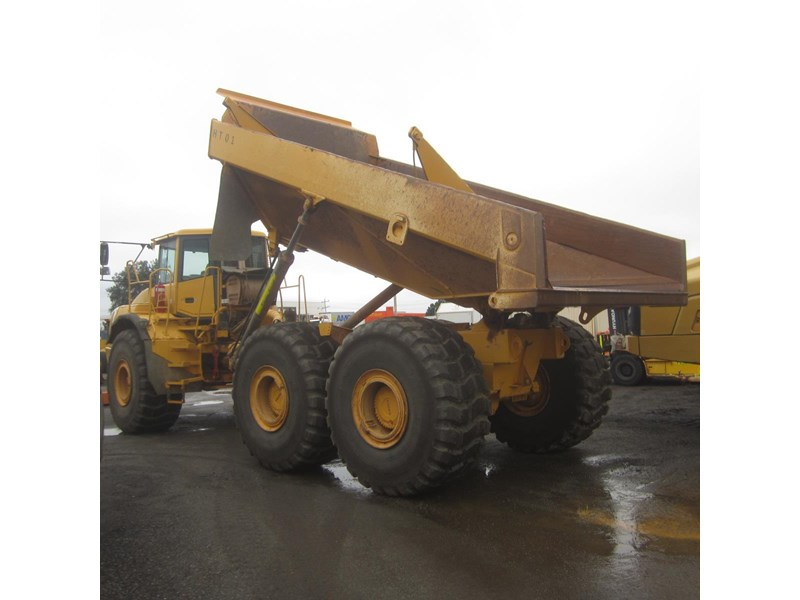 volvo a40d 652780 039