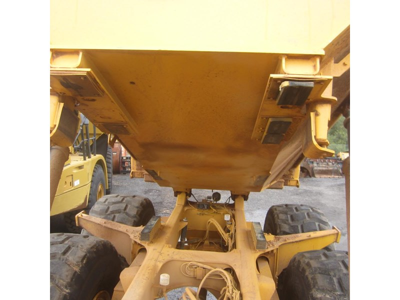 volvo a40d 652780 041