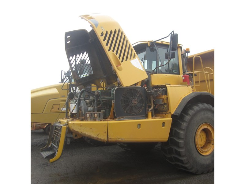 volvo a40d 652780 043